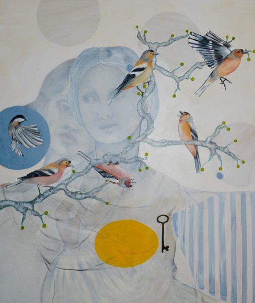 Familiebånd og fuglekvidder