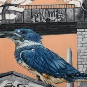 prime bird detail 1