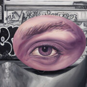 tpd close eye